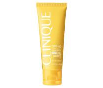 Sun SPF 40 Face Cream - 50 ml