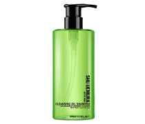 Cleansing Oil Shampoo Anti-Dandruff Soothing Cleanser - 400 ml