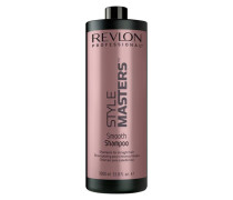 Style Masters Smooth Shampoo - 1000 ml