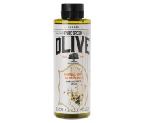 Olive & Honey Showergel - 250 ml