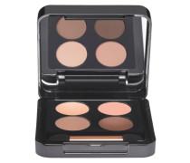 AGE ID Make-up Eye Shadow Quattro - 01 Warm, 4 g