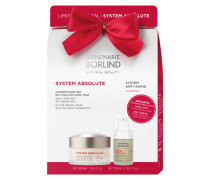 SYSTEM ABSOLUTE SYSTEM ANTI-AGING Tagespflege-Set