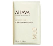 AHAVA Deadsea Mud Purifying Mud Soap - 100 g