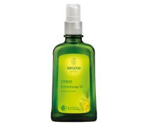 Citrus Erfrischungs-Öl - 100 ml