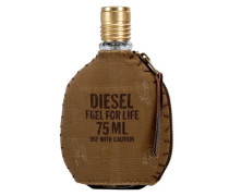 Fuel For Life Homme Eau de Toilette - 75 ml