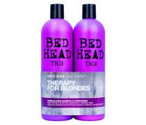 BED HEAD Dumb Blonde Tween Duo
