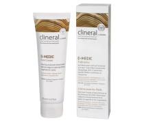 AHAVA Clineral D-MEDIC Foot Cream - 125 ml