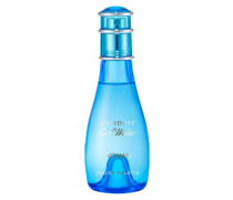 DAVIDOFF Cool Water Woman Eau de Toilette - 50 ml