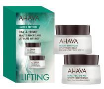 AHAVA Beauty Before Age Day & Night Kit
