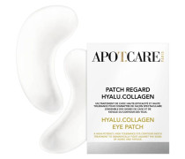 APOT CARE Hyalu Collagen Eye Patch - Pro Packung 1 Paar