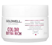 Dualsenses Color Extra Rich 60sec Treatment - 200 ml