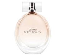 Sheer Beauty Eau de Toilette - 30 ml