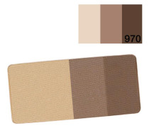 Petal Essence Eye Color Trio - 970 Gobi Sands, 2,5 g