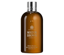 MOLTON BROWN Tobacco Absolute Bath & Shower Gel - 300 ml
