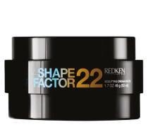 Flex Shape Factor 22 - 50 ml