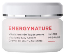 ENERGYNATURE SYSTEM PRE-AGING Vitalisierende Tagescreme - 50 ml