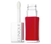 Pop Lacquer Lip Colour + Primer - 02 Lava Pop, 6,5 ml