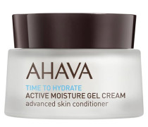 AHAVA Time To Hydrate Active Moisture Gel Cream - 50 ml