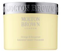 MOLTON BROWN Orange & Bergamot Radiant Body Polisher - 275 g