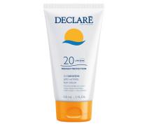 Sunsensitive Anti-Wrinkle Sun Lotion - SPF 20, 150 ml