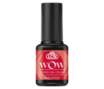 WOW Hybrid Gel Polish - Pure Passion (10), 8 ml