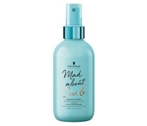 Mad About Curls Quencher Oil Milk - 200 ml
