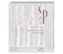 Balance Scalp Energy Serum - Packung mit 6 x 6 ml