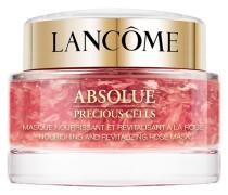 Absolue Precious Cells Nourishing and Revitalizing Rose Mask Gesichtsmaske - 75 ml