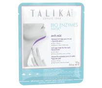 Bio Enzymes Mask Neck - Inhalt 1 Stück