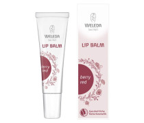 Lip Balm - Berry Red, 10 ml