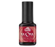 WOW Hybrid Gel Polish - Smokin' Hot (16), 8 ml