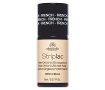 Striplac French - Beige, 8 ml