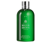 MOLTON BROWN Bracing Silverbirch Bath & Shower Gel - 300 ml