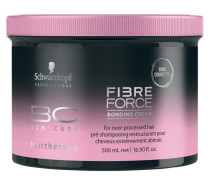 BONACURE Fibre Force Bonding Cream - 500 ml