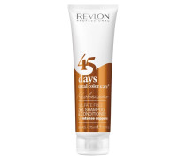 Revlonissimo 45 days total color care - Intense Coppers, 275 ml