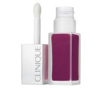 Pop Liquid Matte Lip Colour + Primer - 08 Black Licorice Pop, 6 ml