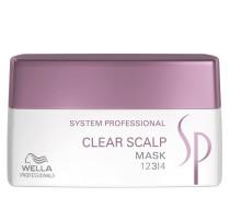 Clear Scalp Mask - 200 ml