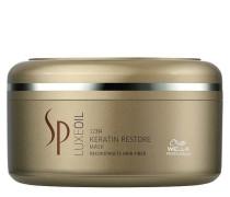 LuxeOil Keratin Restore Mask - 150 ml