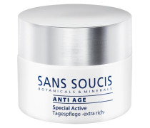 ANTI AGE Special Active Tagespflege Extra Rich - 50 ml