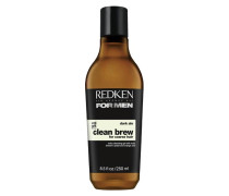 For Men Clean Brew Dark Ale Shampoo - 250 ml