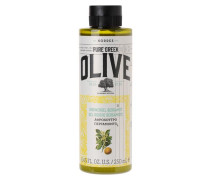 Olive & Bergamotte Showergel - 250 ml