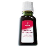 Ratanhia Mundwasser - 50 ml
