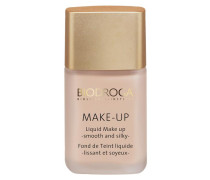 ANTI-AGE Liquid Make-up - Golden Tan, 30 ml