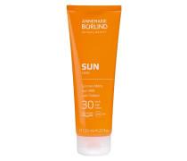 SUN CARE Sonnen-Milch LSF 30 - 125 ml