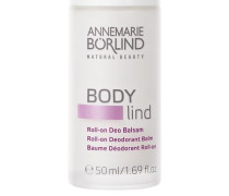 BODY LIND Roll-on Deo Balsam - 50 ml