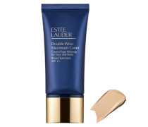 Double Wear Maximum Cover Camouflage Makeup SPF 15 - 1N1 Ivory Nude, 30 ml