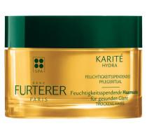 Karité Hydra Feuchtigkeitsspendende Haarmaske - 200 ml