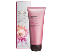 AHAVA Deadsea Water Mineral Hand Cream Cactus & Pink Pepper - 100 ml