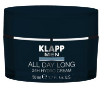 MEN All Day Long - 24H Hydro Cream - 50 ml