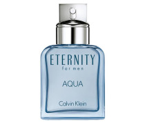 Eternity Aqua For Men Eau de Toilette - 50 ml